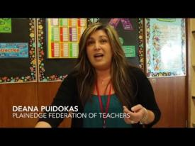 The Value of being Union - Deana Puidokas